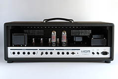 "HDR ""2x2&quot two-channel hi-gain head;: image 3 of 5"