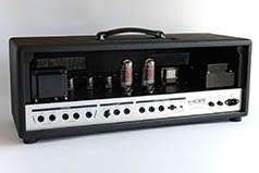 "HDR ""2x2&quot two-channel hi-gain head;: image 4 of 5"