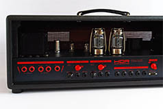 "HDR ""Tau-3&quot two-channel hi-gain head;: image 4 of 5"